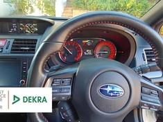 2014 Subaru WRX 2.0 Premium Western Cape Goodwood_3