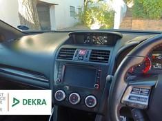2014 Subaru WRX 2.0 Premium Western Cape Goodwood_4