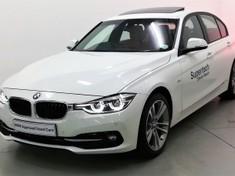 2018 BMW 3 Series 320i Sport Line Auto Kwazulu Natal