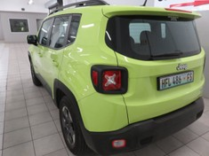 2018 Jeep Renegade 1.6 E-TORQ Longitude Free State Bloemfontein_2