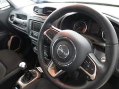 2018 Jeep Renegade 1.6 E-TORQ Longitude Free State Bloemfontein_3