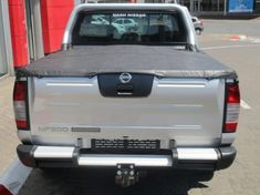 2019 Nissan NP300 Hardbody 2.5 TDi HI-RIDER Double Cab Bakkie Gauteng Alberton_4
