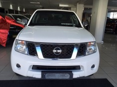 2014 Nissan Pathfinder 2.5 DCi SE 4X4 Manual Western Cape