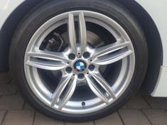 2013 BMW 5 Series 520D Auto M Sport Kwazulu Natal Pietermaritzburg_2