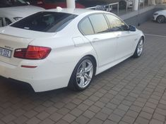 2013 BMW 5 Series 520D Auto M Sport Kwazulu Natal Pietermaritzburg_3