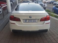2013 BMW 5 Series 520D Auto M Sport Kwazulu Natal Pietermaritzburg_4