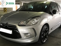 2013 Citroen DS3 1.6 Thp Sport 3dr  Western Cape Goodwood_2