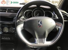 2013 Citroen DS3 1.6 Thp Sport 3dr  Western Cape Goodwood_4