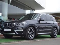 2018 BMW X3 xDRIVE 30i xLINE (G01) Kwazulu Natal