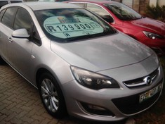 2013 Opel Astra 1.4t Enjoy 5dr  Eastern Cape