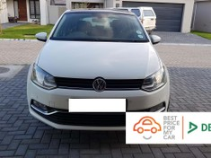 2014 Volkswagen Polo 1.2 TSI Highline DSG (81KW) Western Cape
