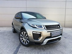2019 Land Rover Evoque 2.0 SD4 HSE Dynamic North West Province