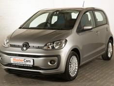 2018 Volkswagen Up Move UP 1.0 5-Door Gauteng