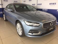 2019 Volvo S90 D5 Inscription GEARTRONIC AWD Gauteng