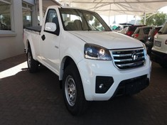 2019 GWM Steed 5 2.0 WGT Workhorse Single Cab Bakkie Gauteng