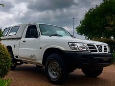 2010 Nissan Patrol 4.2tdi 4x4 Pu Sc p72  Gauteng Centurion_1