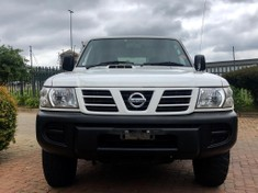 2010 Nissan Patrol 4.2tdi 4x4 Pu Sc p72  Gauteng Centurion_2