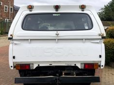 2010 Nissan Patrol 4.2tdi 4x4 Pu Sc p72  Gauteng Centurion_4