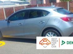 2016 Mazda 3 1.6 Dynamic 5-Door Western Cape Goodwood_2