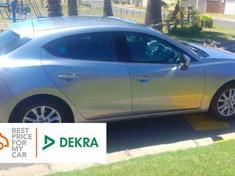 2016 Mazda 3 1.6 Dynamic 5-Door Western Cape Goodwood_4