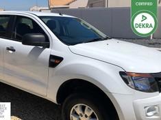 2015 Ford Ranger 2.2TDCi XL Double Cab Bakkie Western Cape