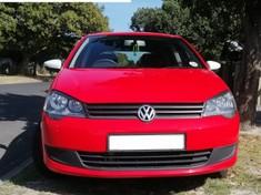 2017 Volkswagen Polo Vivo CITIVIVO 1.4 5-Door Western Cape Goodwood_0
