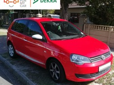 2017 Volkswagen Polo Vivo CITIVIVO 1.4 5-Door Western Cape Goodwood_2