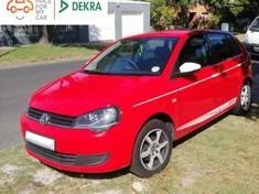 2017 Volkswagen Polo Vivo CITIVIVO 1.4 5-Door Western Cape Goodwood_3