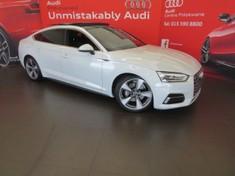 2018 Audi A5 Sportback 2.0 TDI S-Tronic Sport Limpopo