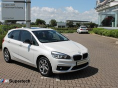 2015 BMW 2 Series 225i Sport Line Active Tourer Auto Kwazulu Natal