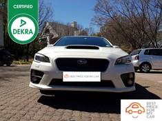 2014 Subaru WRX 2.0 Premium Sport Lineartronic Gauteng