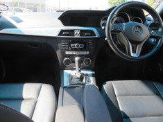 2013 Mercedes-Benz C-Class C200 Be Classic At  Western Cape Cape Town_3