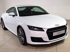 2019 Audi TT 2.0 TFSI Coupe S Tronic Western Cape