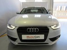 2013 Audi A4 1.8t Se Multitronic  Kwazulu Natal Pinetown_1