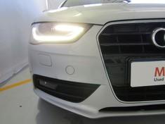 2013 Audi A4 1.8t Se Multitronic  Kwazulu Natal Pinetown_2