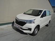 2018 Toyota Avanza 1.3 S F/C P/V Gauteng