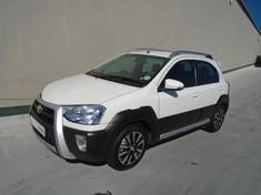 2018 Toyota Etios Cross 1.5 Xs 5Dr Gauteng