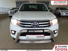 2017 Toyota Hilux 2.8 GD-6 Raider 4x4 Double Cab Bakkie Mpumalanga Secunda_1