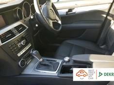 2013 Mercedes-Benz C-Class C200 Be Avantgarde At  Western Cape Goodwood_2