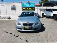 2007 BMW 3 Series 325i Coupe Individual At e92  Western Cape Athlone_1