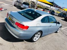 2007 BMW 3 Series 325i Coupe Individual At e92  Western Cape Athlone_4