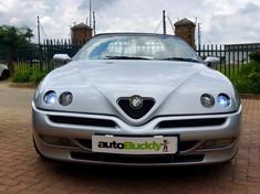 2003 Alfa Romeo Spider 3.0 V6  Gauteng Centurion_1