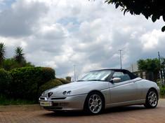 2003 Alfa Romeo Spider 3.0 V6  Gauteng Centurion_2