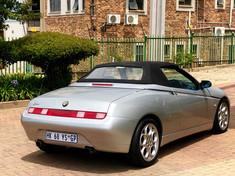 2003 Alfa Romeo Spider 3.0 V6  Gauteng Centurion_3