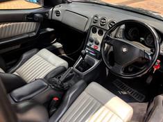 2003 Alfa Romeo Spider 3.0 V6  Gauteng Centurion_4