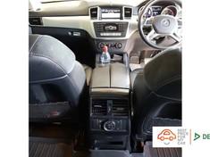 2015 Mercedes-Benz M-Class Ml 250 Bluetec  Western Cape Goodwood_4