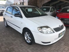 Toyota Runx For Sale Used Cars Co Za