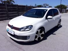 2010 Volkswagen Golf Vi Gti 2.0 Tsi Dsg  Eastern Cape Port Elizabeth_0