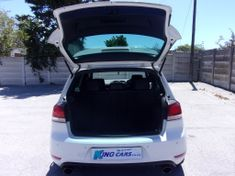 2010 Volkswagen Golf Vi Gti 2.0 Tsi Dsg  Eastern Cape Port Elizabeth_4
