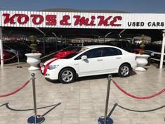 2007 Honda Civic 1.8 Vxi  Gauteng